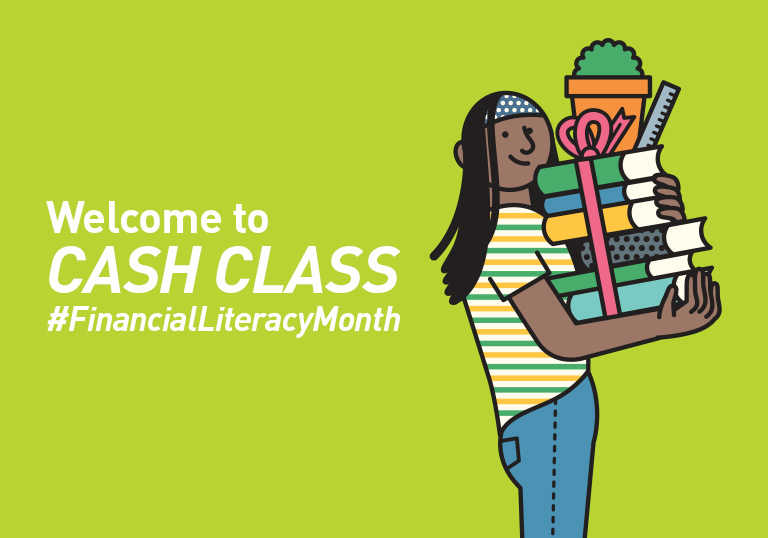 RISEcredit.com Financial Literacy Month 2021 Giveaway