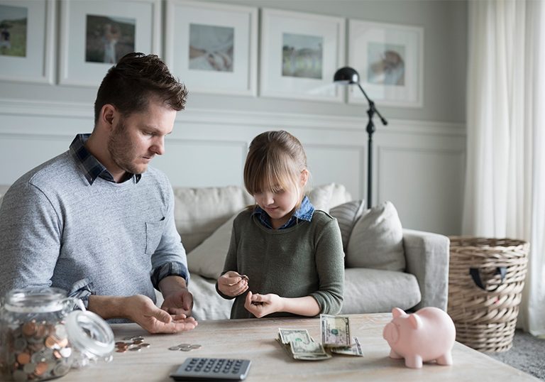 3 Questions to Help Decide Between Saving or Paying Off Debt