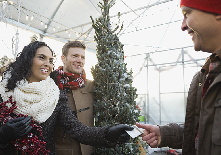 Seasonal Jobs: 5 Best Side Hustles for Holiday Cash